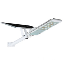 SMD Waterproof Aluminium IP65 Solar Led Lampu Jalan